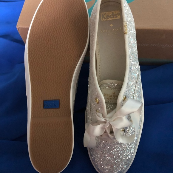 b21360d902df7 kate spade Shoes - Keds X Kate Spade wedding sneakers